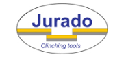 JuradoTools is italian manufacturer for Clinching Machine and Cold Welding Machine Sticky Logo