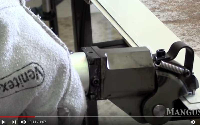 Come saldare il ferro senza saldatrice